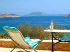chalki houses: chalki island houses accommodations