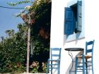 Karpathos houses: Karpathos island houses accommodation, Greece