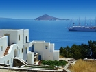 patmos island houses: patmos island holiday houses