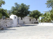 Accommodation guide to the Dodecanese islands - Agathonissi