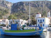 Kastellorizo le vacances kastellorizo dod can se - Maison de vacances iles turques worth ...